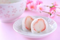 【大阪】一心堂で人気のフルーツ大福ランキングTOP5!賞味期限や店舗一覧も!