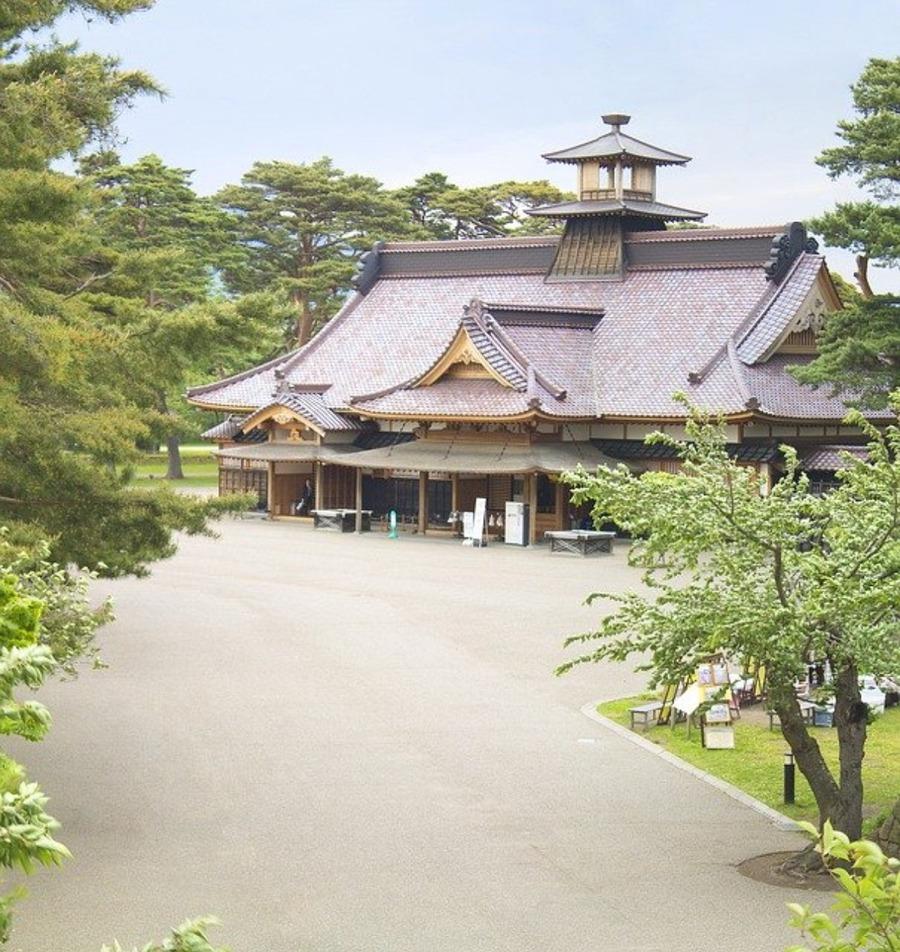観光 函館