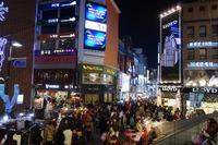東大門市場(韓国)のおすすめ観光!服などの買い物スポットを紹介