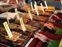寺泊(新潟)のカニ料理人気店を紹介!魚のアメ横と呼ばれる魚市場