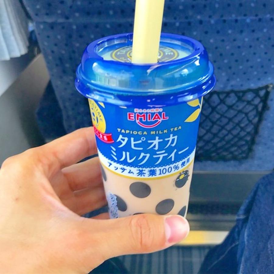 上野のタピオカ専門店人気ランキング!アメ横などのおすすめの美味しい店を紹介