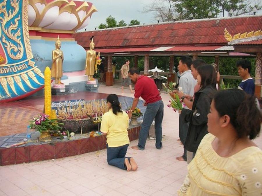 サムイ島(タイ)のおすすめ観光スポット!行き方やベストシーズンも紹介