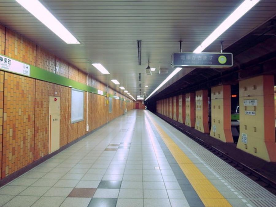神保町駅の喫煙所!駅周辺でタバコが吸えるおすすめスポットを紹介