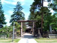 東北のパワースポット!恋愛運・金運UPの神社や自然スポットを紹介