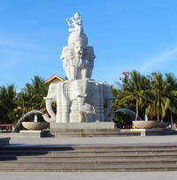 ニャチャン観光の見どころ!ベトナム人気リゾートのおすすめビーチも