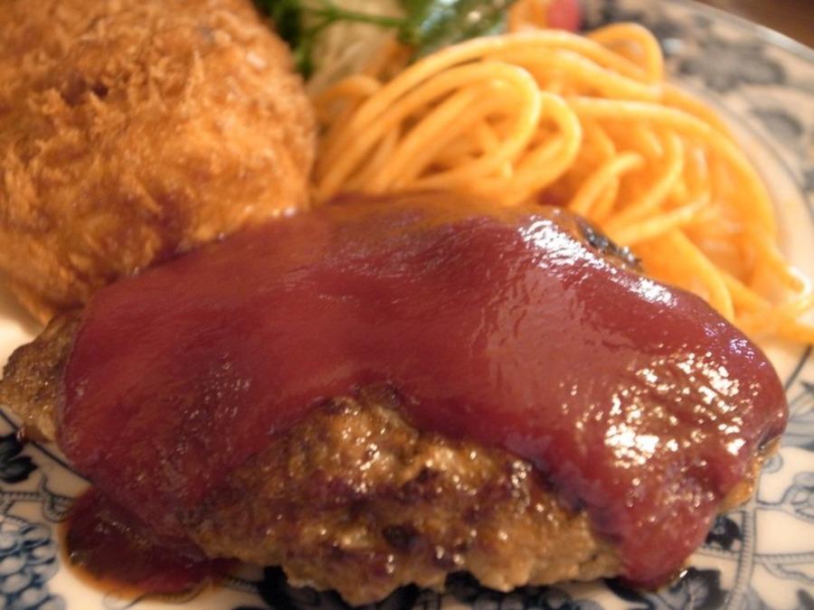 町田のハンバーグが美味しい店ランキング!おすすめの店や安い店を紹介