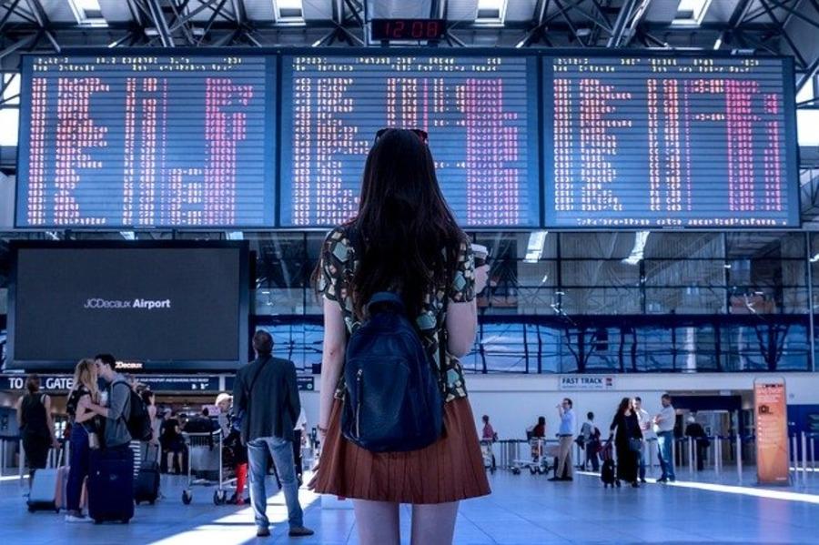 ドンムアン空港【バンコク】が便利!施設情報や市内へのアクセス方法を紹介
