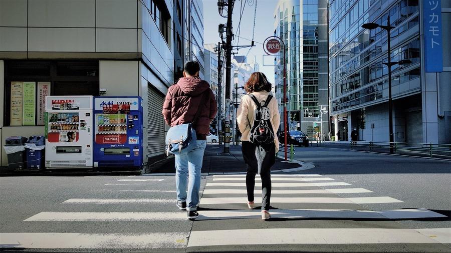 1泊2日のカップル旅行先ランキング!関東・関西など地域別に紹介