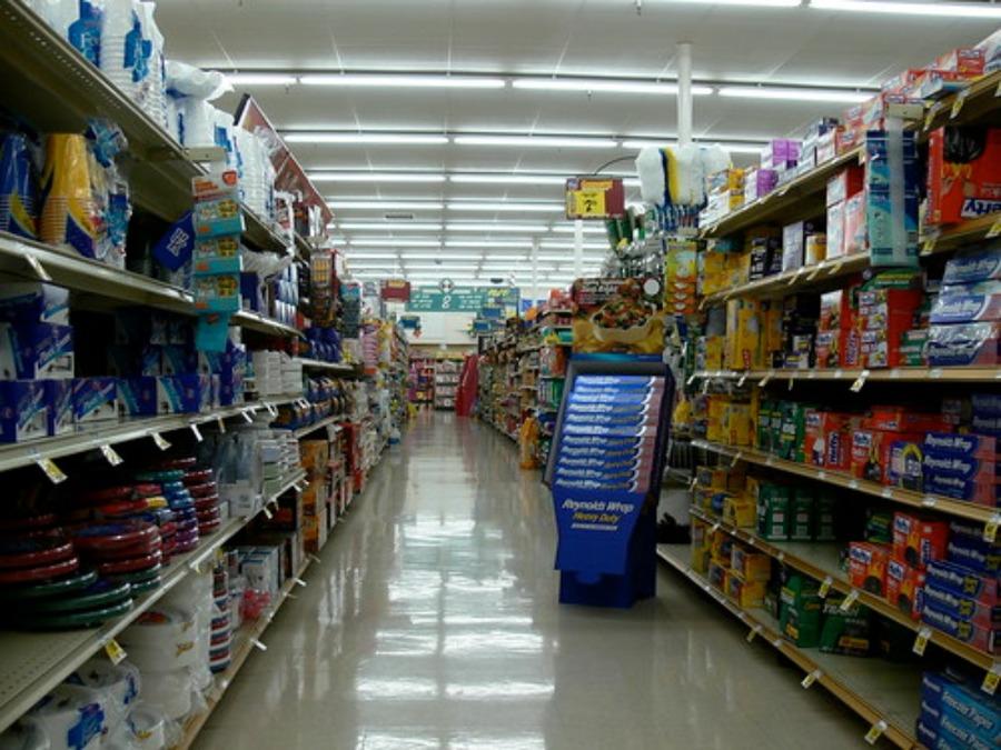タピオカはスーパーのどこの売場にある?業務スーパーの冷凍タピオカも紹介!