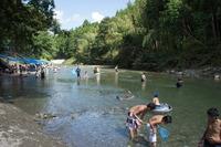 大阪で川遊び!バーベキューや釣りが楽しめる川のきれいなスポットを紹介