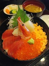 福井の海鮮丼おすすめ店ランキング!ランチが人気のグルメ店も紹介