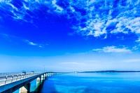 伊良部大橋(宮古島)は日本一長い橋!絶景スポットやアクセス方法を紹介