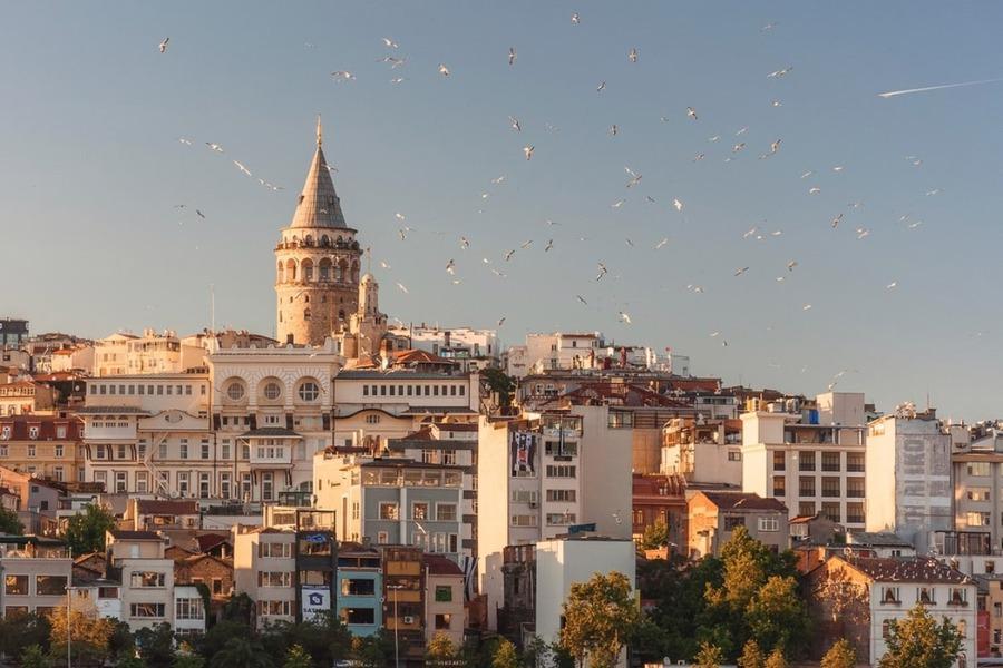 トルコ観光おすすめランキング!人気名所の場所や乗り継ぎも紹介