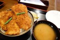 わらじかつ丼とは秩父の名物グルメ!安田屋などおすすめの人気店を紹介