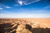 ゴビ砂漠はモンゴルの人気観光スポット!場所や行き方なども紹介