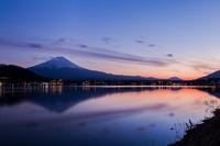河口湖の観光スポット!富士山の絶景スポットやレジャー・遊びも