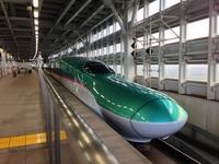 北陸新幹線かがやき・はくたかに自由席はある?指定席についても紹介