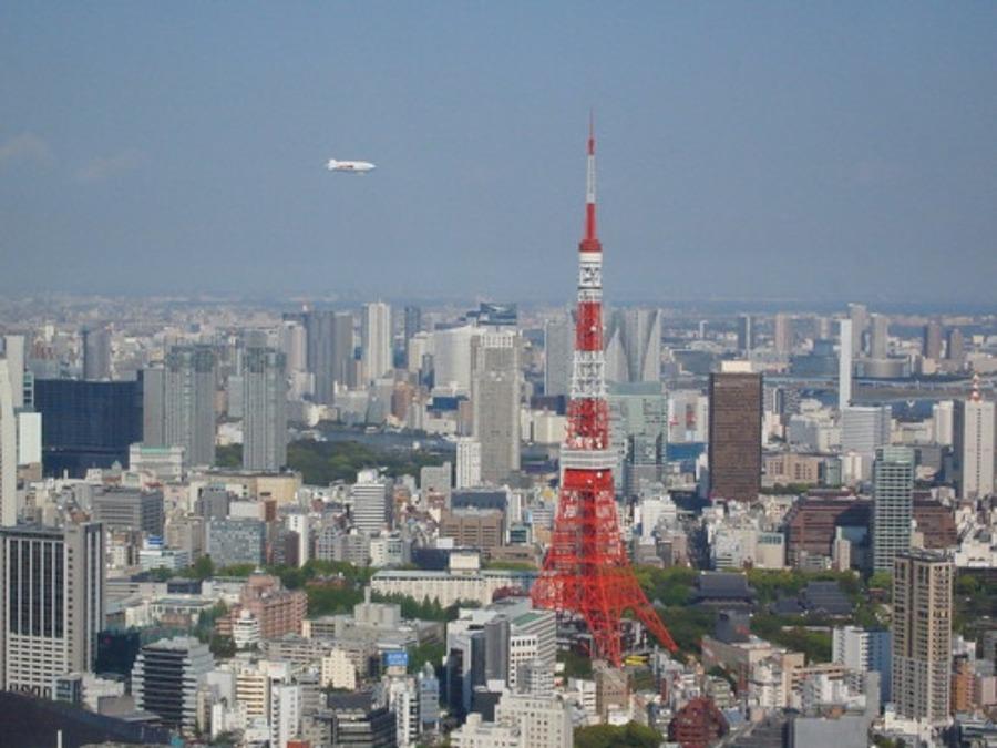 東京タワーのランチおすすめ店!美味しいレストランや安い人気店を紹介