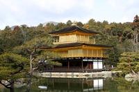 金閣寺周辺の人気観光スポット!京都旅行のおすすめコースも紹介