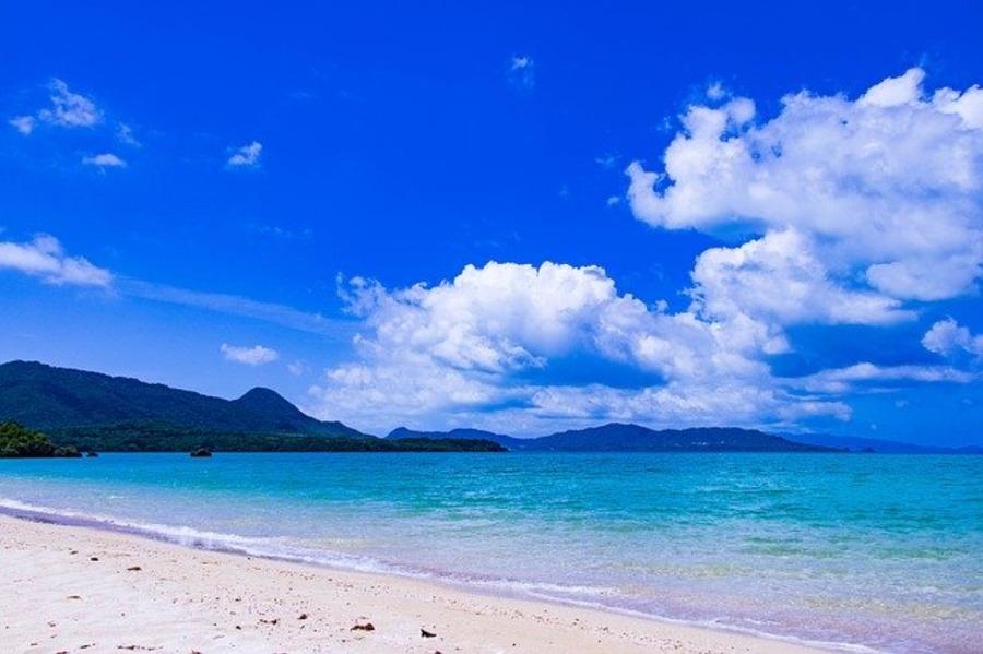 沖縄・古宇利島の観光おすすめスポット!所要時間やアクセス方法も