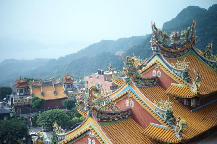 九份への行き方!台北からのアクセスや時間・台湾観光のおすすめも