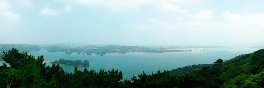嵐山展望台は沖縄の穴場絶景スポット!心霊現象に関する噂も紹介