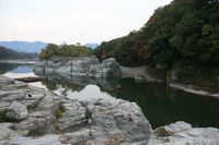秩父で川遊び!長瀞などの有名スポットから無料の穴場スポットを紹介