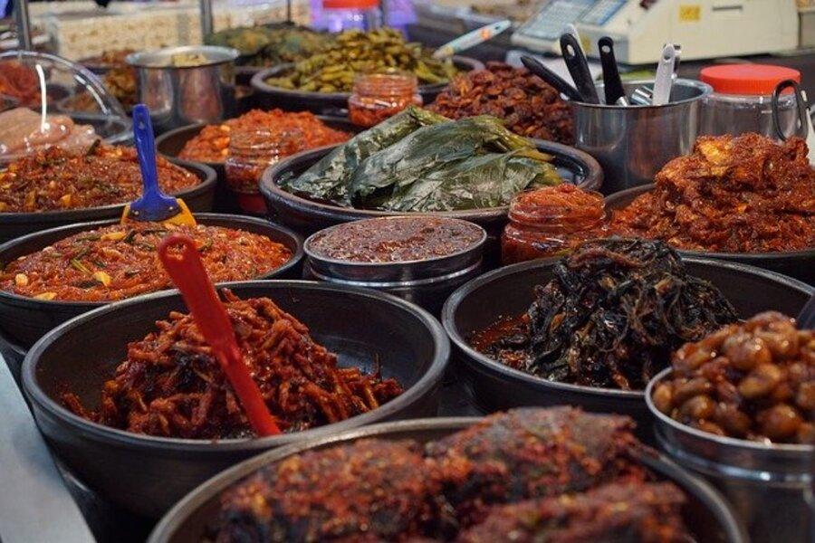 韓国グルメのおすすめ店!ソウルで人気の美味しいお店や屋台を紹介