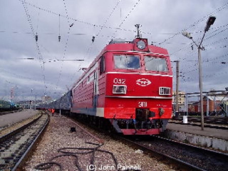 シベリア鉄道(ロシア)の料金は?日数やチケットの値段についても紹介