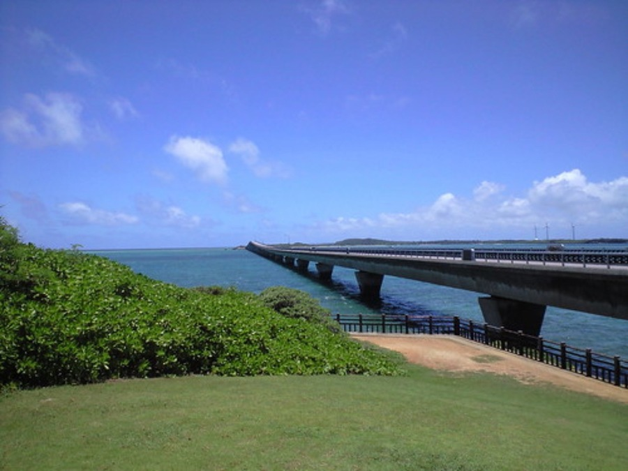 池間島(沖縄)の人気観光スポット!おすすめのビーチやホテルを紹介