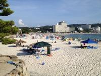 白浜(和歌山)の旅行スポットを紹介!おすすめモデルコースやホテルも