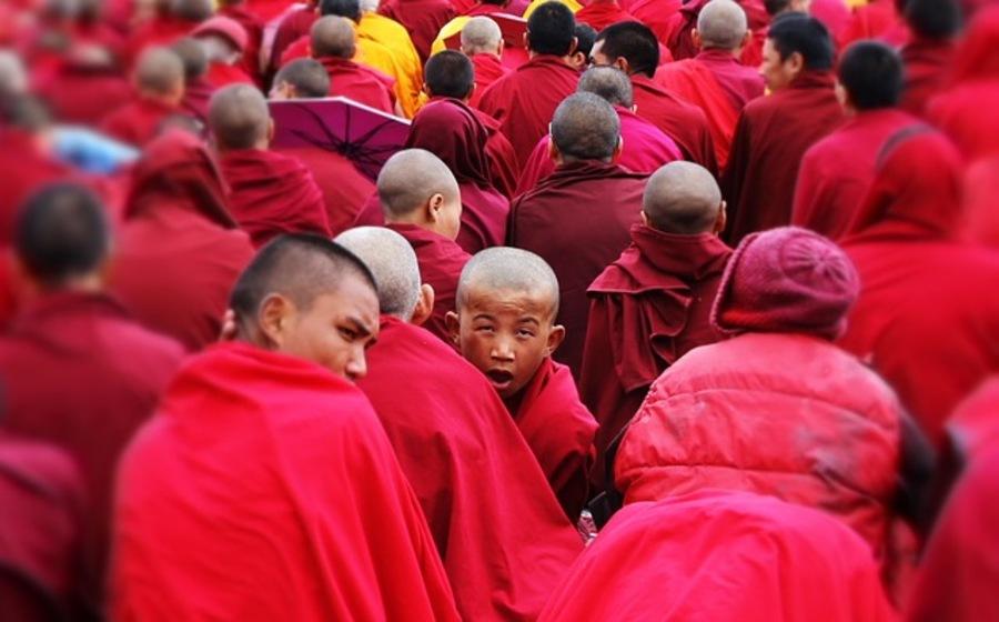 ブッダガヤ(インド)は仏教の聖地!おすすめの観光スポットを紹介