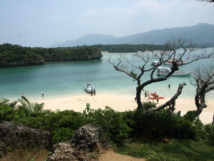 石垣島のビーチ・海のおすすめランキング!きれいな穴場の海水浴場は?
