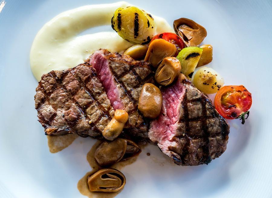 名古屋でステーキ!ランチにおすすめの安い・高級人気店を紹介