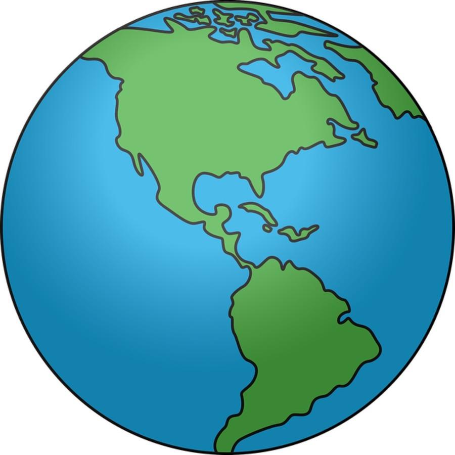アメリカの気候や天気の特徴は?8つの区分で地域ごとに詳しく解説!