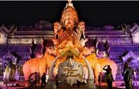 プーケットファンタシーはタイで人気の夜のテーマパーク!
