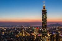 象山は台湾・台北の景色が楽しめる絶景スポット!夜景を見に行こう