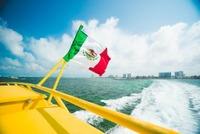 カンクン(メキシコ)の旅行情報におすすめの観光スポット・ホテルを紹介