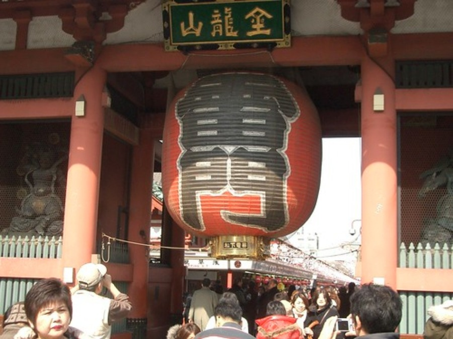 浅草の喫煙所!駅周辺・雷門・浅草橋にある喫煙スポットを紹介