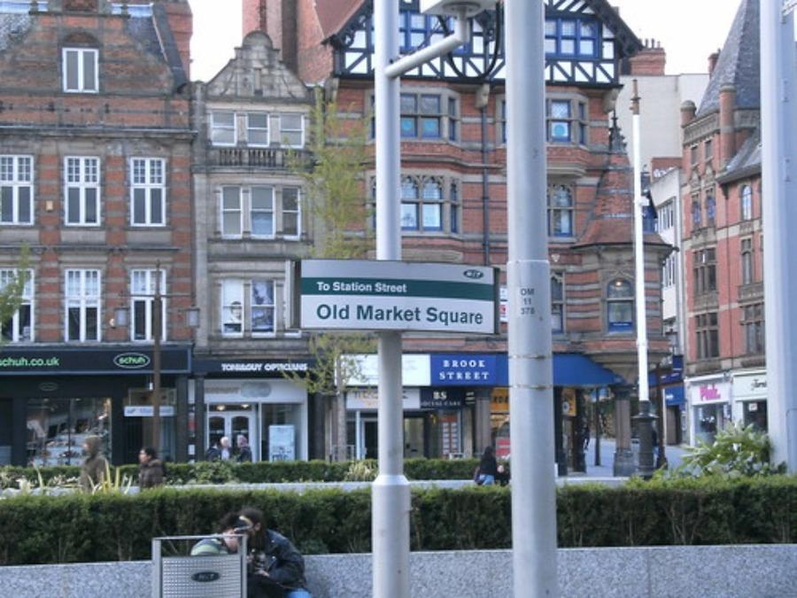 ノッティンガム(イギリス)のおすすめ観光情報!見所や人気ホテルなど