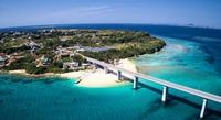 瀬底島(沖縄)のおすすめ観光スポット!人気のカフェやビーチも紹介