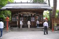 伊香保神社は縁結び・子宝のご利益があるパワースポット!御朱印やアクセス方法