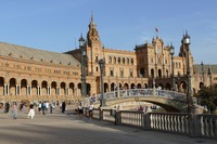 セビリアのスペイン広場やアルカサルなどおすすめ観光スポットを紹介