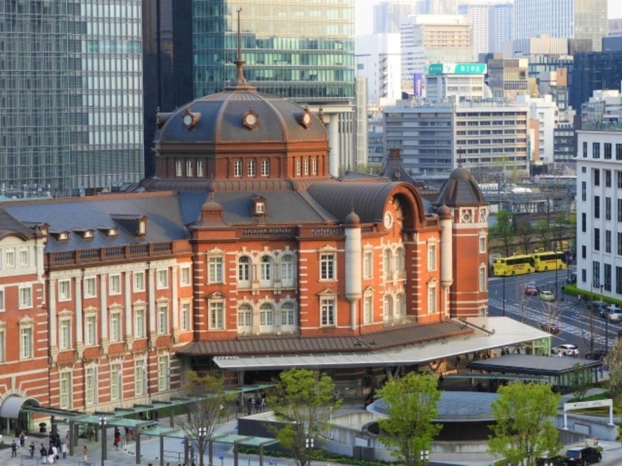 東京駅周辺の時間つぶしおすすめランキング!面白い店なども紹介