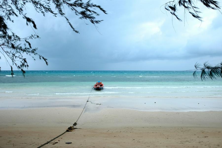 サメット島(タイ)はバンコク近くのビーチ!おすすめ観光ツアーも紹介