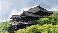 清水寺(京都)の音羽の滝の水の意味やご利益は?正しい飲み方も紹介