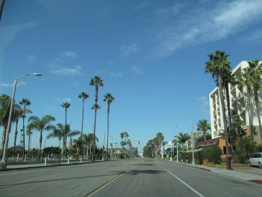 【アメリカ】カリフォルニアでおすすめの観光スポット14選!治安情報も!
