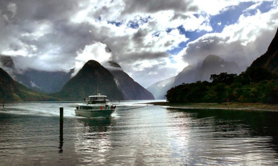 クイーンズタウン(ニュージーランド)の観光スポットやアクティビティを紹介