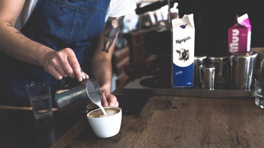 白バラコーヒーはおいしい!東京など関東のコンビニで買える?