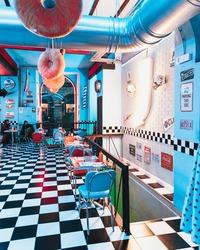 東京の面白いカフェ!都内の変わったコンセプトカフェ・珍しい喫茶店も紹介